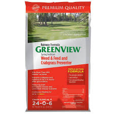 Fairway Home Decor by Greenview 18 Lbs Fairway Formula Spring Fertilizer Weed And Feed
