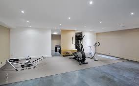 Home Gym Interior Design Ideas - Home gym interior design