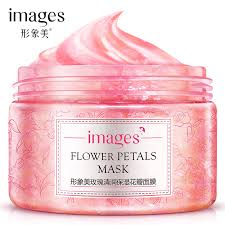 fresh petals bioaqua osmanthus hydra fresh petals mask hydrating mask mud
