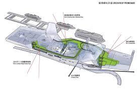 Map Service Center Kinmen Passenger Service Center By Tom Wiscombe Architecture 09