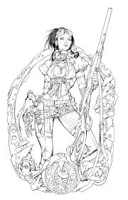 77 best steampunk images on pinterest mandalas drawings and draw