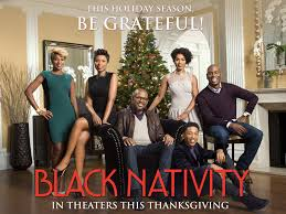 black nativity wishes you happy thanksgiving rama s screen