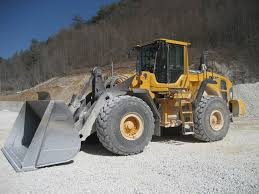 used volvo l180g wheel loaders year 2014 price 235 000 for sale