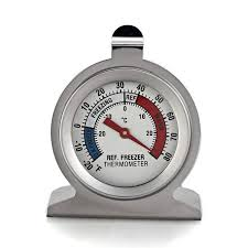 Termometer Murah jual freezer thermometer termometer kulkas 20 50 celcius