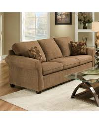 Upholstery Encino Great Deals On Simmons Upholstery Crittendon Queen Hide A Bed