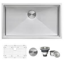 what size undermount sink fits in 30 inch cabinet 30 inch undermount 16 tight radius kitchen sink