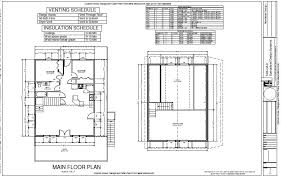small cabin floorplans 28 x 28 1 1 2 story cabin with loft cabin plans