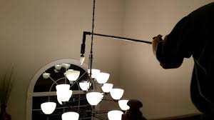 tall ceiling light bulb changer ceiling designs