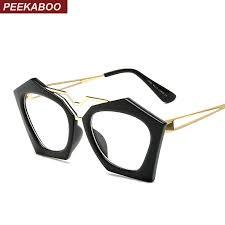 spectacle frames popular polygon eye glasses frames buy cheap polygon eye glasses