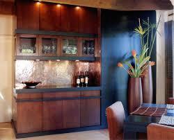 copper backsplash ideas home bar rustic with wine copper backsplash ideas home bar rustic with traditional semi