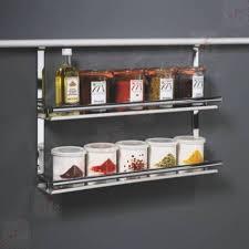 barre pour ustensile de cuisine etagere barre de crédence pour ustensiles de cuisine
