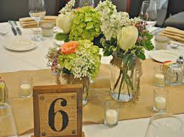 jar flower centerpieces is jar wedding centerpieces ideas any 9 ways