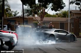 Lamborghini Murcielago Drift Car - the making of huracán drift speedhunters