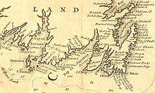 map of st and miquelon history of and miquelon