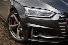 New Audi A5 Release Date The Surprising Two Details Audi A5 Designers Fought For