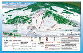 Beaver Creek Colorado Map by Howelsen Hill Ski Resort Skiing Snowboarding Colorado Vacation