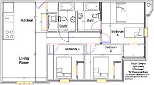 guerry decosimo apartment details