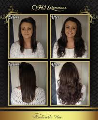 cinderella hair extensions gallery hj extensions
