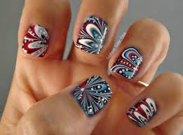 210 best nail art holiday patriotic images on pinterest 4th