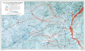 Skyline Drive Map The Ardennes Battle Of The Bulge Chapter 8