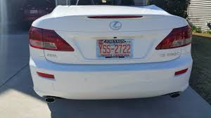 lexus is 250 kansas city welcome to club lexus is c owner roll call u0026 member introduction