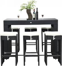 used bar stools and tables bar stools bar stool table set attractive stools ikea saddle