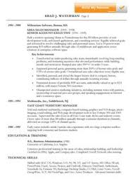 Chronological Resume Builder Chronological Resume Template Resumes Pinterest
