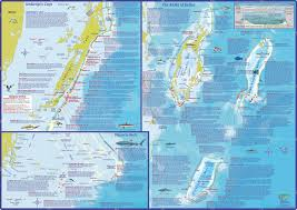 A Map Of The Caribbean Maps Of Belize District Maps Of Belize City And Town Maps Of