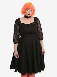 gothic clothing topic