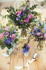 wedding flowers edinburgh 18 best beautiful floral bridal shoot at secret herb garden