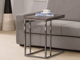Expandable Console Table by C End Table Plans Doug And Cristy Designs Breck Distressed Side