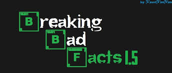 breaking bad facts breaking starts with bromine when bad starts
