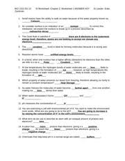 13 best images of carbohydrates worksheet answers organic