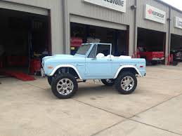 ford bronco jeep ford bronco gallery awt off road