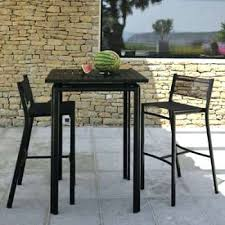 small patio table with two chairs small outdoor table and chairs modern outdoor bar counter stools