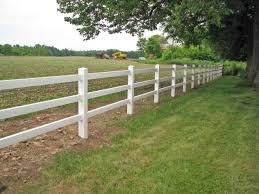 poly enterprises vinyl vinyl fencing for horses horse fence poly