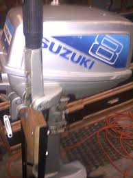 suzuki dt8 2stroke 0801 432033 page 1 iboats boating forums