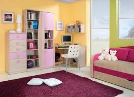 Pink And Purple Bedroom Ideas 15 Adorable Pink And Yellow U0027s Bedroom Ideas Rilane