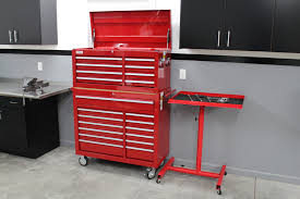 my new ranger toolbox and portable tool tray the garage journal