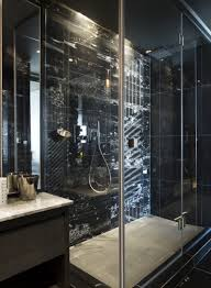 Marble Bathroom Showers Furniture White Marble Subway Tile Shower Outstanding Bathroom