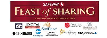 safeway feast of the salvation army national capital