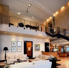 Urban Penthouse Loft Modern Living Room Atlanta By LSP - Modern living room furniture atlanta