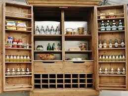 Spice Rack Door Mounted Pantry Unfinished Kitchen Wall Cabinets Image Of Pine Kitchen Cabinets