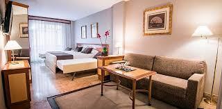 hotel chambres familiales chambre familiale hotel 4 étoiles vp hotel el madroño madrid