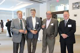 bank of america merrill lynch host mpdc at 50th anniversary