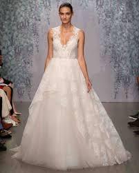 monique lhuillier fall 2016 wedding dress collection martha