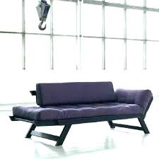 canape futon convertible 2 places lit futon 2 places lit 1 place convertible 2 places lit