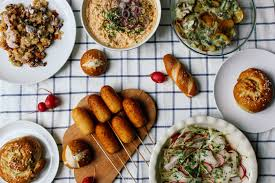 oktoberfest menus and recipes o zapft is 6 recipes for your vegan oktoberfest menu