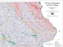 Map Of Des Moines Iowa Water Supply Wells