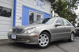 mercedes c280 4matic 2006 2006 mercedes c class c280 4matic inventory prime auto